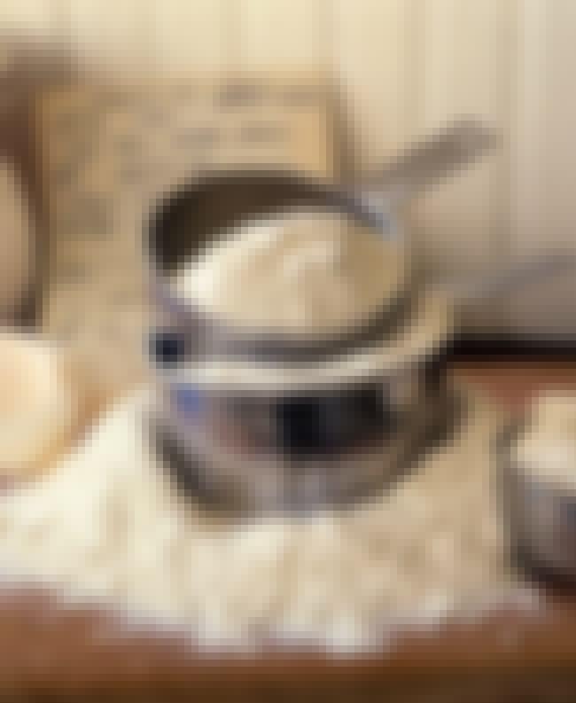 Allpurpose flour is listed (or ranked) 1 on the list Pumpkin Recipes   AriannaLA's Pumpkin-Chocolate Chip Muffins