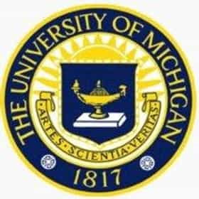 University of Michigan--Ann Arbor