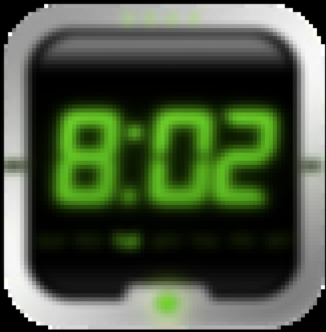 Alarm Clock Free is listed (or ranked) 7 on the list The Top 10 Most Ridiculous iPhone Apps