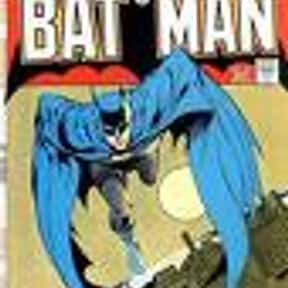 Colonel Sulphur is listed (or ranked) 25 on the list All of Batman's Deadliest Villains & Enemies, Listed