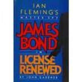Dr. Anton Murik is listed (or ranked) 12 on the list All James Bond Villains: List of All James Bond Enemies