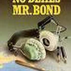 General Konstantin Nikolaevich is listed (or ranked) 22 on the list All James Bond Villains: List of All James Bond Enemies
