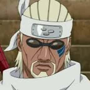 Killer Bee is listed (or ranked) 2 on the list The Best Black Anime Characters of All Time