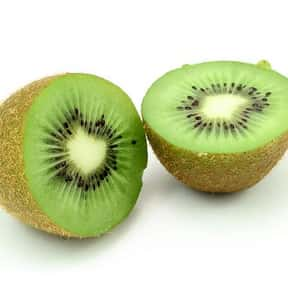 Kiwi is listed (or ranked) 12 on the list The Best Healthy Breakfast Foods