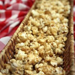 Caramel Crunch Popcorn is listed (or ranked) 9 on the list The Best Food Gifts to Send
