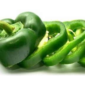 Green Peppers is listed (or ranked) 16 on the list The Best Toppings at Five Guys, Ranked