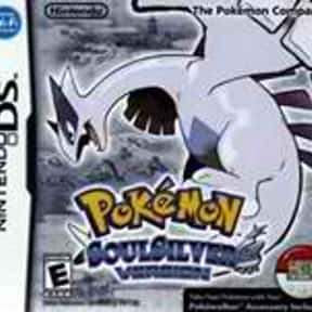 Pokémon HeartGold and SoulSilver