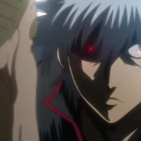 Gintama is listed (or ranked) 19 on the list The Best Anime Like Bleach