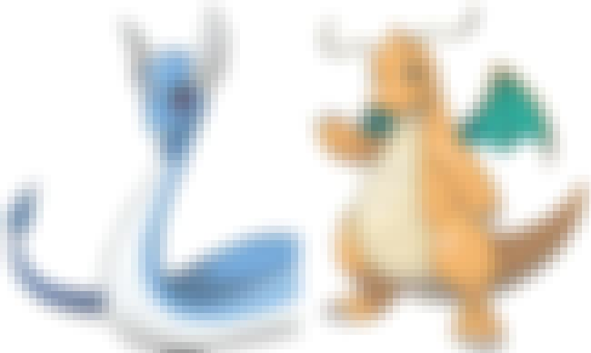 Dragonair is listed (or ranked) 2 on the list 13 Pokémon Whose Middle Evolutions Are Cooler Than Their Final Forms