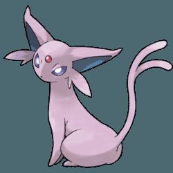Random Best Cat-Like Pokemon