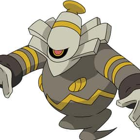 Dusknoir is listed (or ranked) 24 on the list The Best Ghost Pokemon of All Time