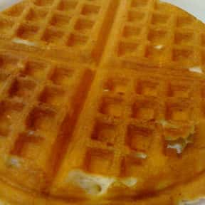 Belgian Waffles is listed (or ranked) 6 on the list The Best Breakfast Foods