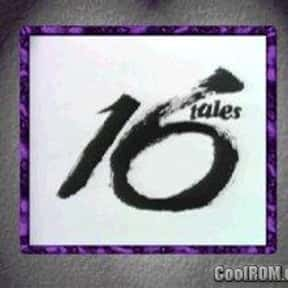16 Tales 2 is listed (or ranked) 24 on the list PlayStation 1 Games