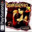 Darkstalkers 3 is listed (or ranked) 29 on the list The Best Fighting Games of All Time