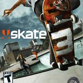 Skate 3 is listed (or ranked) 1 on the list The Best Skateboarding Games of All Time