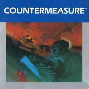 Countermeasure is listed (or ranked) 1 on the list The Best Atari 5200 Games