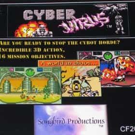 Cybervirus