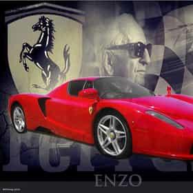 2003-2005 Ferrari Enzo