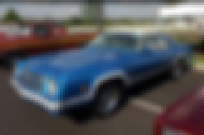 Chevrolet Chevelle Laguna is listed (or ranked) 4 on the list The Cannonball Run Cars