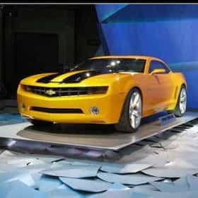 2009 Chevrolet Camaro Replica