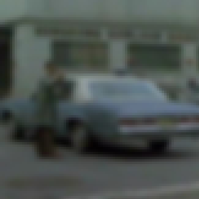 1977 Oldsmobile Delta 88 Royal... is listed (or ranked) 4 on the list 20 Serial Killer Cars You Wouldn't Want to Cut Off