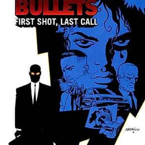 100 Bullets is listed (or ranked) 8 on the list The Best Vertigo Comic Book Series, Ranked