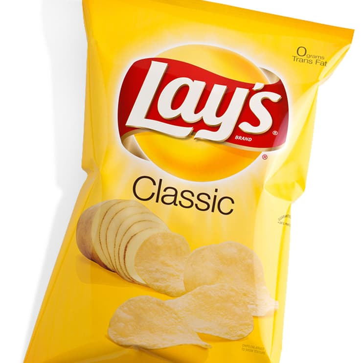 Image of Random Best Potato Chip Brands