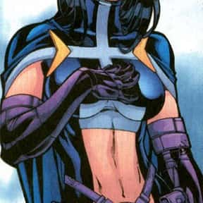 Huntress is listed (or ranked) 13 on the list Stunning Female Comic Book Characters, Ranked