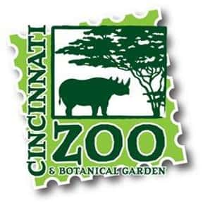 Cincinnati Zoo and Botanical G is listed (or ranked) 4 on the list The Best Zoos in the United States