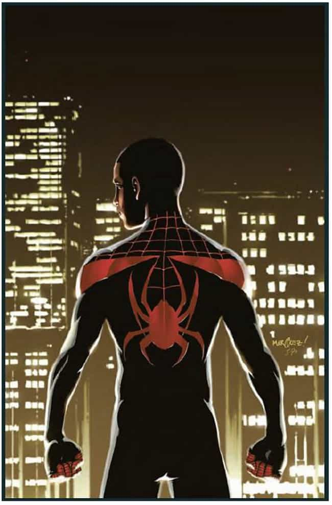 New Ultimate Spider-Man is listed (or ranked) 4 on the list The Best Latinx Comic Book Characters