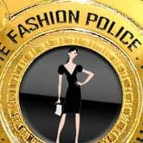 thefashionpolice.net is listed (or ranked) 6 on the list The Best Women's Fashion Blogs