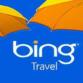 Bing Travel is listed (or ranked) 22 on the list The Best Travel Websites for Saving Money