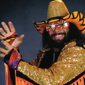 Randy Savage is listed (or ranked) 8 on the list The Greatest Jewish Athletes Of All Time