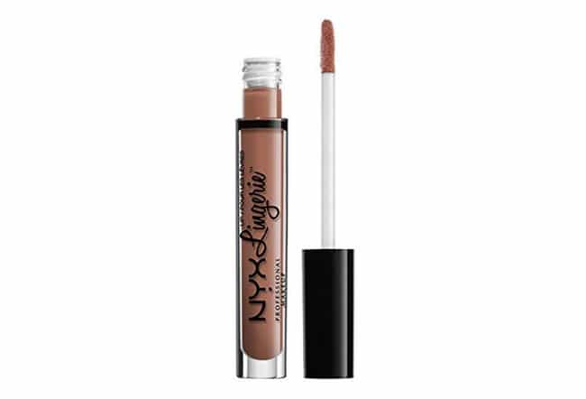 NYX Cosmetics is listed (or ranked) 2 on the list These Super Affordable Makeup Brands Actually Sell Great Quality Products