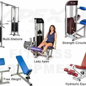 Apex Fitness