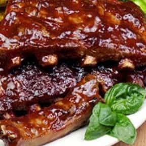 Kansas – Barbecued Pork is listed (or ranked) 13 on the list The Most Popular Food In Each State, According To People Who Actually Live There