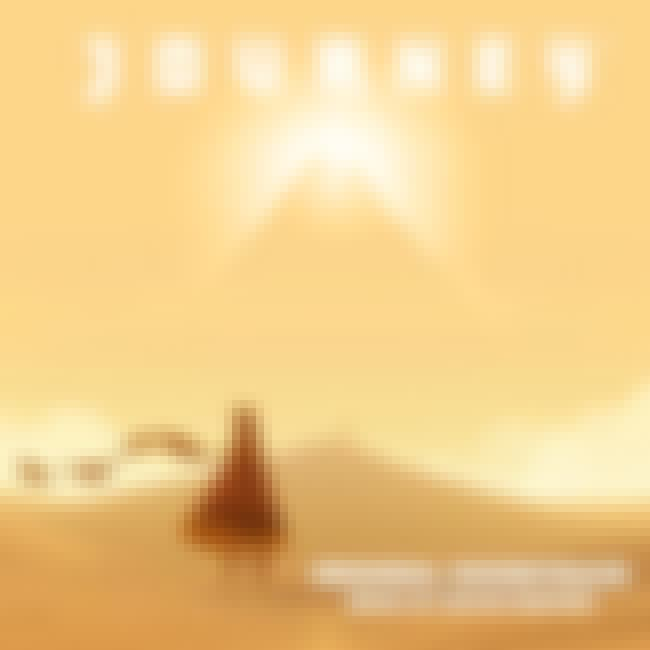 Journey is listed (or ranked) 2 on the list The Top 10 Games to Cheer You Up When Depressed