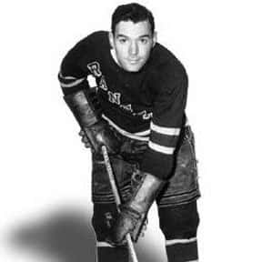 Buddy O'Connor is listed (or ranked) 15 on the list The Most Undeserving Members of the Hockey Hall of Fame