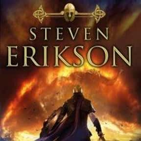 The Malazan Book of the Fallen is listed (or ranked) 20 on the list Other Books Game of Thrones (ASOIAF) Fans Will Love