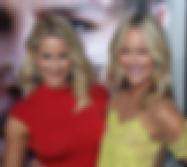 Brittany And Cynthia Daniel is listed (or ranked) 3 on the list Celebrity Twins