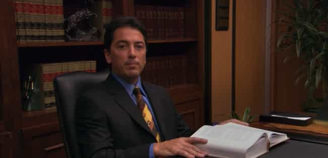Bob Loblaw is listed (or ranked) 1 on the list Which 'Arrested Development' Character Are You Based On Your Zodiac?