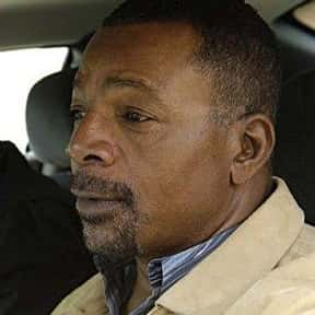 Carl Weathers is listed (or ranked) 23 on the list The Best Arrested Development Characters