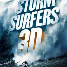 Storm Surfers 3D is listed (or ranked) 22 on the list Catch A Wave With The Best Documentaries About Surfing