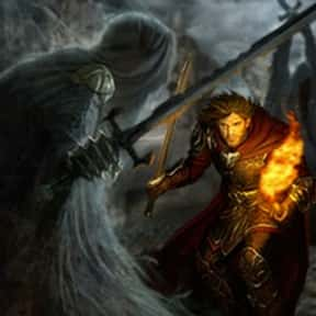 Lord of the Rings Online is listed (or ranked) 9 on the list The Best Free to Play MMORPG Games of All Time