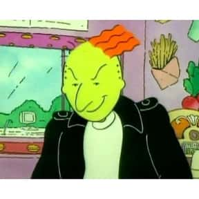 Roger Klotz is listed (or ranked) 17 on the list The Biggest Bullies of TV and Film