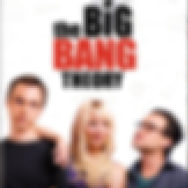 The Big Bang Theory - Season 1 is listed (or ranked) 4 on the list The Best Seasons of The Big Bang Theory