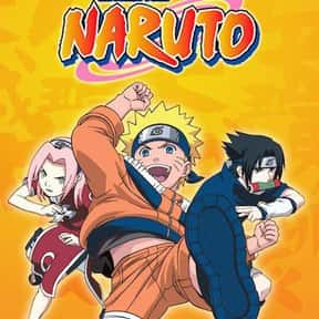 Naruto is listed (or ranked) 11 on the list The Best English-Dubbed Anime on Netflix