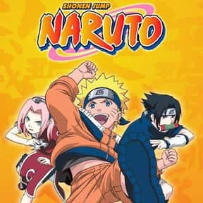 Naruto is listed (or ranked) 17 on the list The Best Anime on Crunchyroll