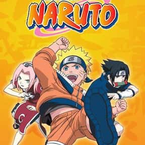 Naruto is listed (or ranked) 5 on the list The Best Action Anime On Netflix