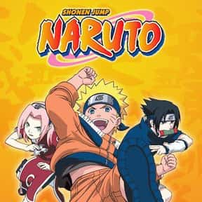 Naruto is listed (or ranked) 7 on the list The Best Comedy Anime On Netflix
